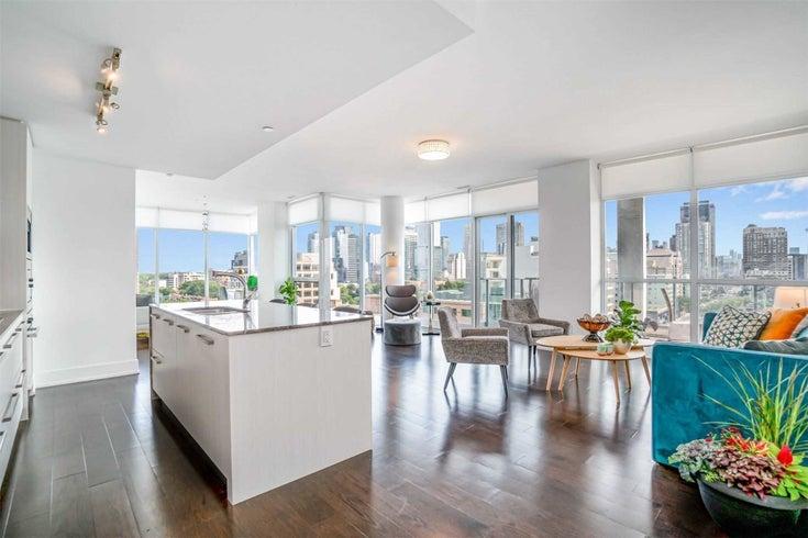 1010 - 170 Avenue Rd - Annex Condo Apt for sale, 2 Bedrooms (C5410523)