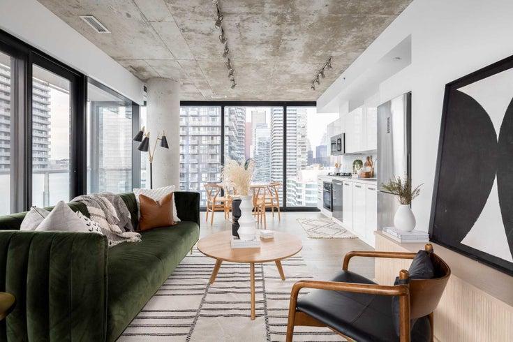 - Waterfront Communities C1 Condo Apt for sale, 2 Bedrooms (C5410735)