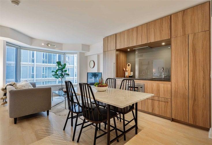 2608 - 155 Yorkville Ave - Annex Comm Element Condo for sale, 2 Bedrooms (C5410915)