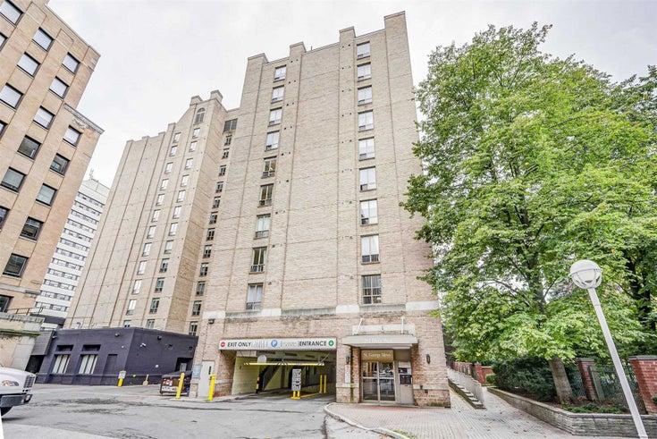 407 - 284 Bloor St W - Annex Condo Apt for sale, 2 Bedrooms (C5411137)