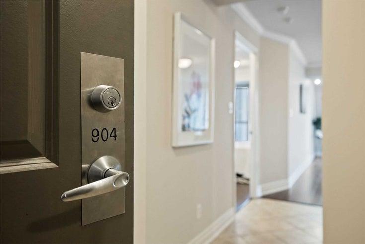 904 - 900 Mount Pleasant Rd - Mount Pleasant West Condo Apt for sale, 2 Bedrooms (C5411207)