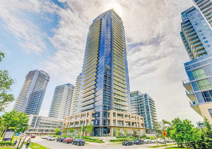 2709 - 56 Forest Manor Rd - Henry Farm Condo Apt for sale, 1 Bedroom (C5411258)