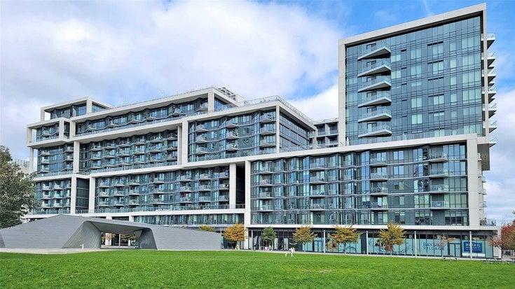 926 - 55 Merchants' Wharf - Waterfront Communities C8 Condo Apt for sale, 2 Bedrooms (C5411334)