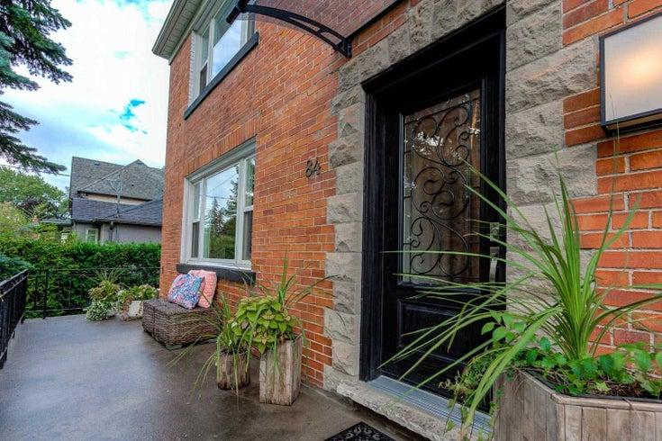 84 Lynnhaven Rd - Englemount-Lawrence Detached for sale, 4 Bedrooms (C5411414)