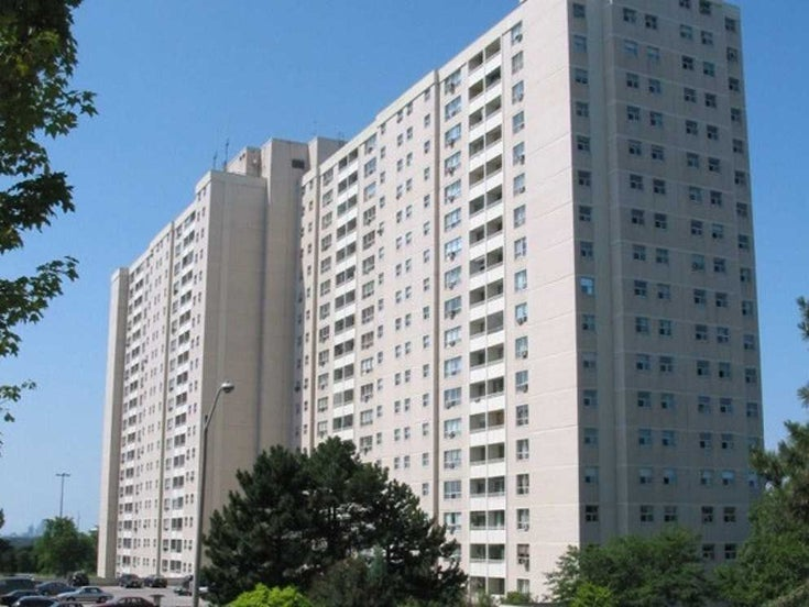 507 - 5  Parkway Forest Dr - Henry Farm Condo Apt for sale, 2 Bedrooms (C5411462)