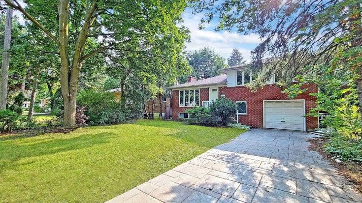 6 Fargo Ave - Newtonbrook West Detached for sale, 6 Bedrooms (C5411477)