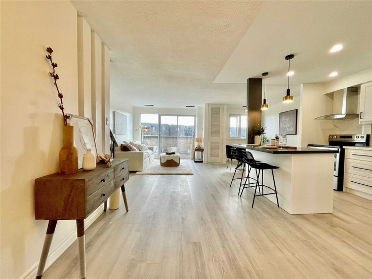 339 - 4005 Don Mills Rd - Hillcrest Village Condo Townhouse for sale, 3 Bedrooms (C5411499)