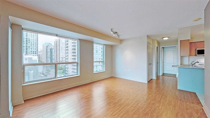 808 - 21 Hillcrest Ave - Willowdale East Condo Apt for sale, 1 Bedroom (C5411596)