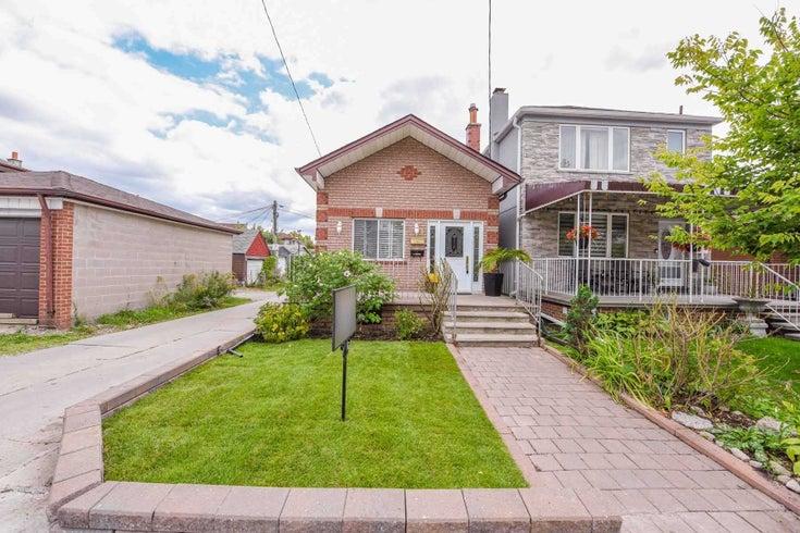 1 Amherst Ave - Oakwood-Vaughan Detached for sale, 3 Bedrooms (C5411853)