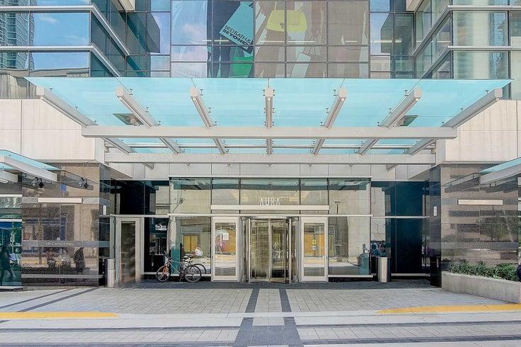 4205 - 386 Yonge St - Bay Street Corridor Condo Apt for sale, 1 Bedroom (C5411996)
