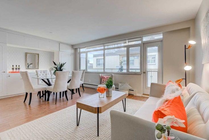 1104 - 581 Avenue Rd - Yonge-St. Clair Co-op Apt for sale, 1 Bedroom (C5412033)