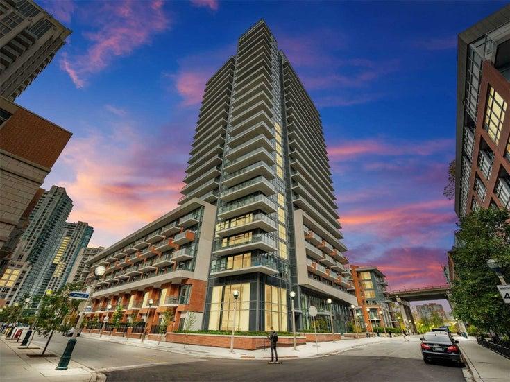 545 - 38 Iannuzzi St - Niagara Condo Apt for sale, 3 Bedrooms (C5412155)