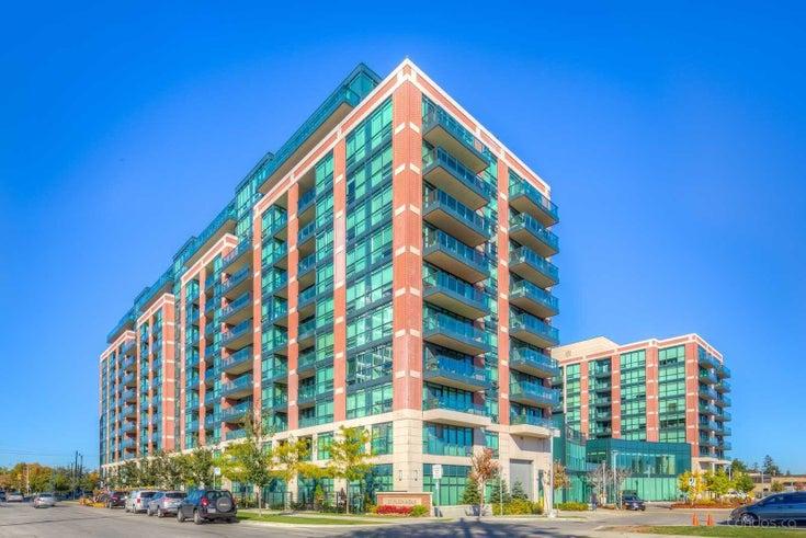 558 - 525 Wilson Ave - Clanton Park Condo Apt for sale, 1 Bedroom (C5414059)