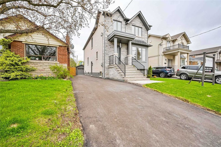 53 Joanith Dr - O'Connor-Parkview Detached for sale, 4 Bedrooms (E5221257)