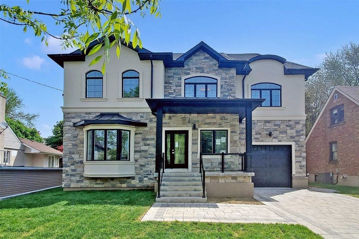 67 Scarborough Heights Blvd - Cliffcrest Detached for sale, 4 Bedrooms (E5279686)