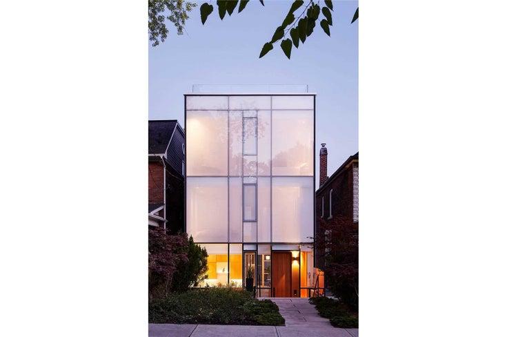 31 Albemarle Ave - North Riverdale Detached for sale, 3 Bedrooms (E5280262)