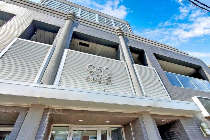 304 - 952 Kingston Rd - East End-Danforth Condo Apt for sale, 1 Bedroom (E5299448)