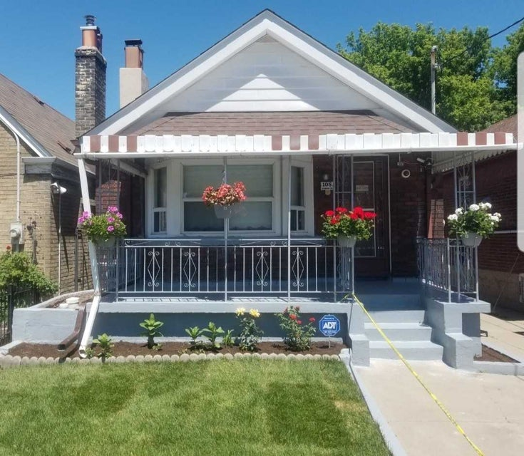 108 O'connor Dr - Broadview North Detached for sale, 2 Bedrooms (E5318441)