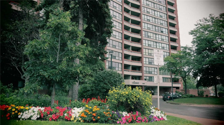 1504 - 2365 Kennedy Rd - Agincourt South-Malvern West Condo Apt for sale, 3 Bedrooms (E5318866)