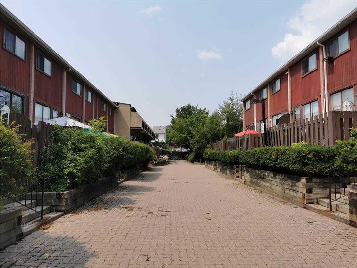 #47 - 1209 Queen St E - South Riverdale Condo Townhouse for sale, 3 Bedrooms (E5323697)
