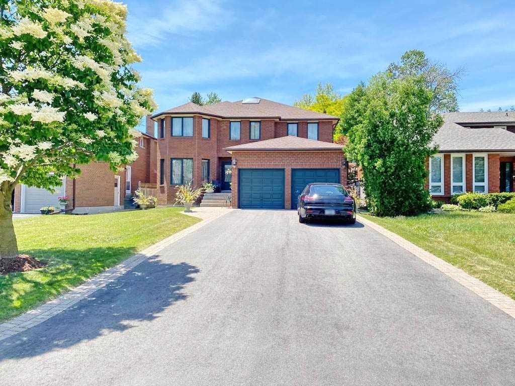 340 Centennial Rd - Centennial Scarborough Detached for sale, 5 Bedrooms (E5324130) - #1