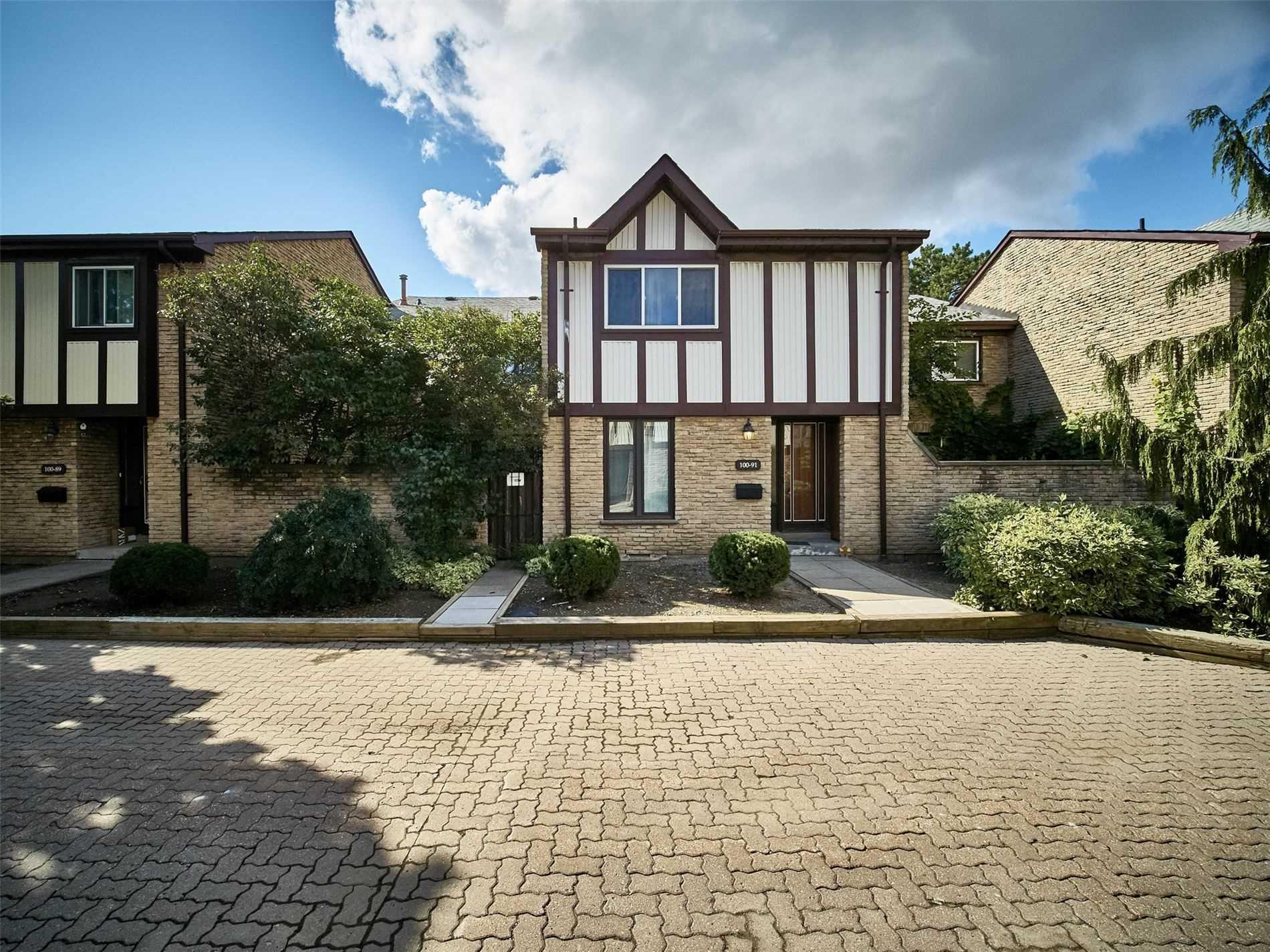 91 - 100 Burrows Hall Blvd - Malvern Condo Townhouse for sale, 3 Bedrooms (E5325097) - #1