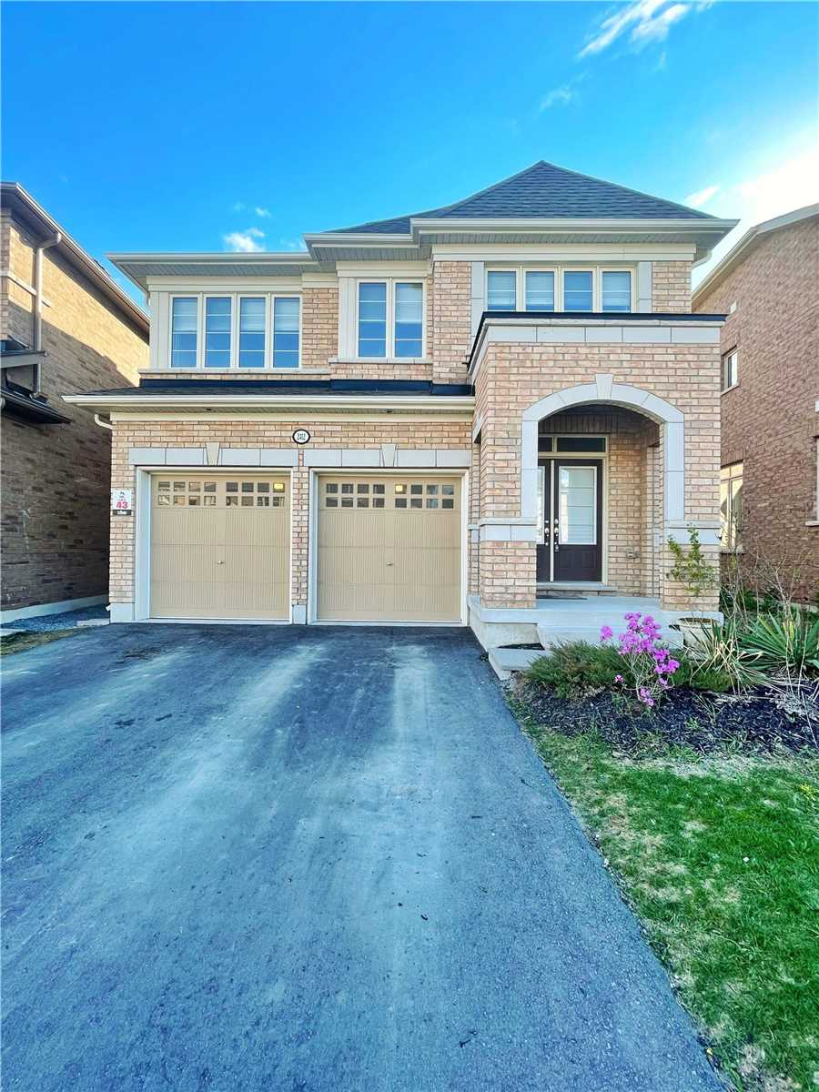 2412 Dress Circle Cres - Windfields Detached for sale, 4 Bedrooms (E5325102) - #1
