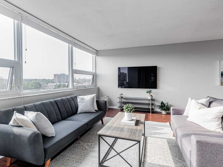 #706 - 121 Ling Rd - West Hill Condo Apt for sale, 2 Bedrooms (E5376408)