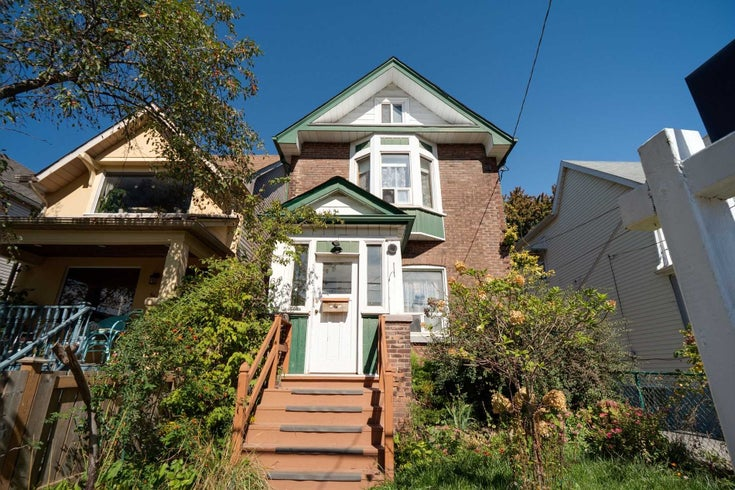 68 Harris Ave - East End-Danforth Detached for sale, 3 Bedrooms (E5377347)