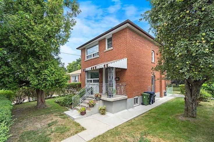 1007 Victoria Park Ave - Clairlea-Birchmount Detached for sale, 3 Bedrooms (E5377520)