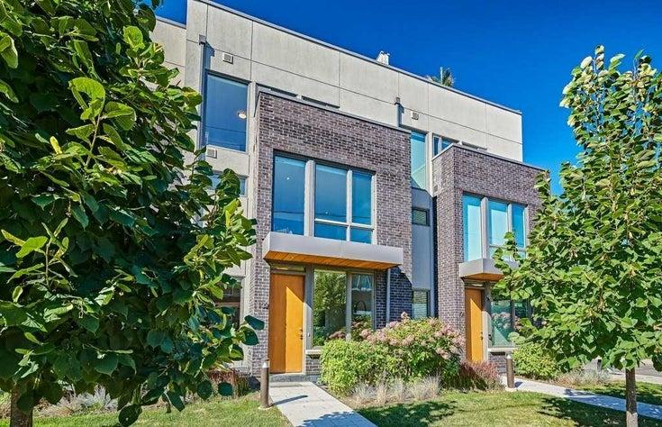 102 - 42 Curzon St - South Riverdale Condo Townhouse for sale, 3 Bedrooms (E5377530)