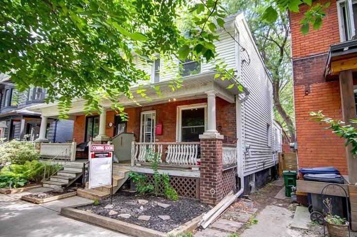 89 Morse St - South Riverdale Semi-Detached for sale, 2 Bedrooms (E5378198)