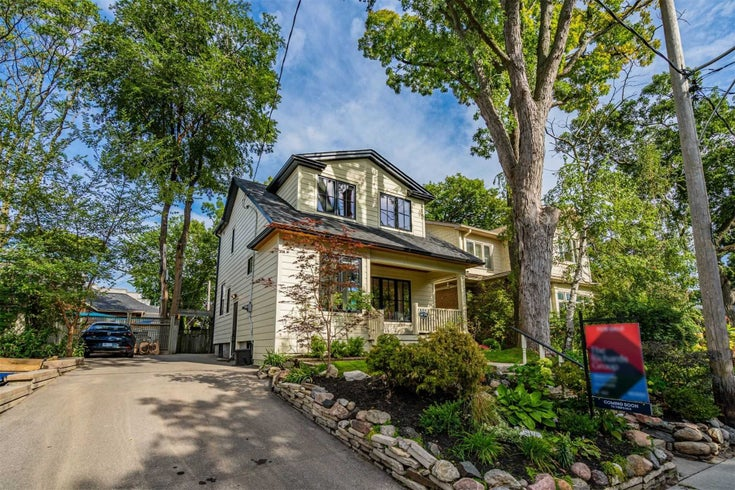 261 Kingswood Rd - The Beaches Detached for sale, 3 Bedrooms (E5378315)