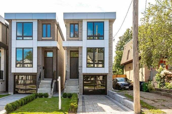 109A Holborne Ave - East York Detached for sale, 3 Bedrooms (E5378369)