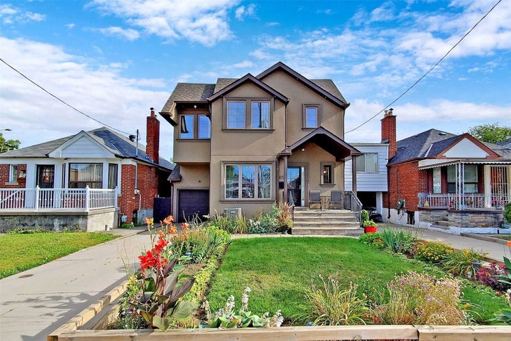 65 O'connor Dr N - Broadview North Detached for sale, 3 Bedrooms (E5378469)