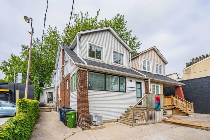 78 Kingston Rd - The Beaches Semi-Detached for sale, 5 Bedrooms (E5378520)