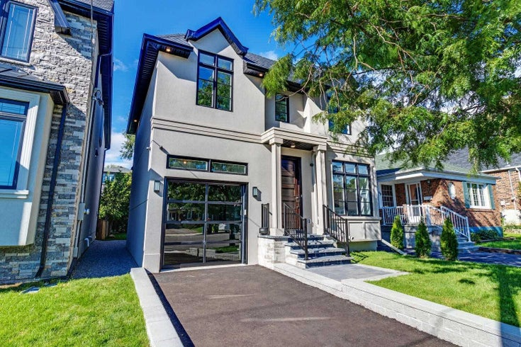 58 Tiago Ave - O'Connor-Parkview Detached for sale, 4 Bedrooms (E5381987)
