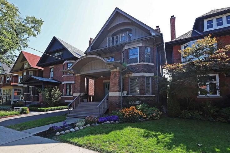 5 Fairview Blvd - North Riverdale Detached for sale, 4 Bedrooms (E5382461)