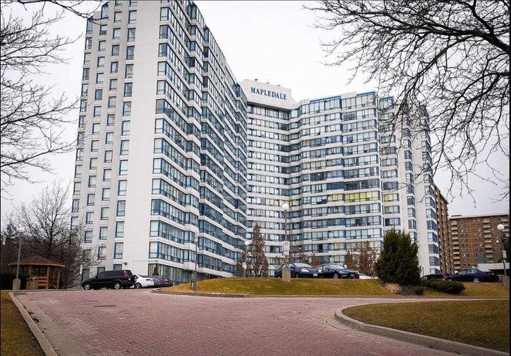1707 - 3050 Ellesmere Rd - Morningside Condo Apt for sale, 2 Bedrooms (E5383371)
