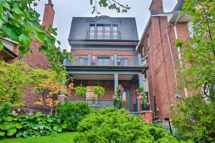 22 Albemarle Ave - North Riverdale Detached for sale, 3 Bedrooms (E5398946)