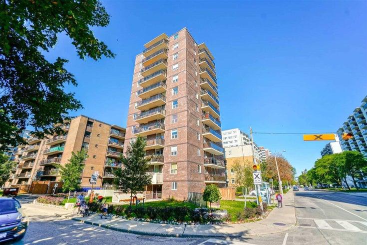 501 - 1145 Logan Ave - Broadview North Condo Apt for sale, 2 Bedrooms (E5404214)