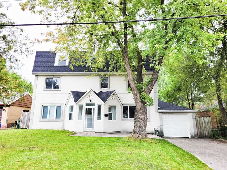 84 Earlton Rd - Tam O'Shanter-Sullivan Detached for sale, 6 Bedrooms (E5404217)
