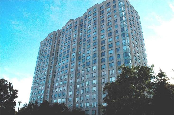 803 - 2627 Mccowan Rd - Agincourt North Condo Apt for sale, 1 Bedroom (E5404218)