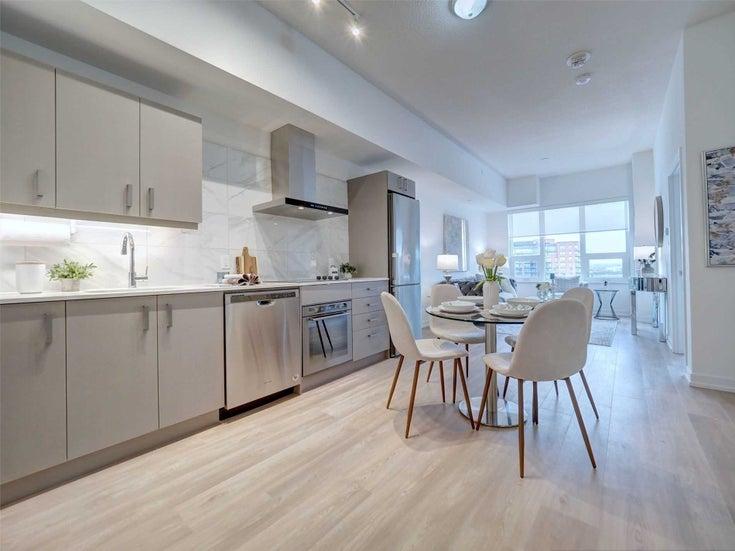 1007 - 1028 Mcnicoll Ave - Steeles Condo Apt for sale, 1 Bedroom (E5404262)