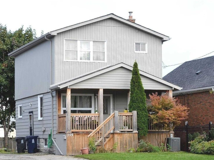 799 Midland Ave - Kennedy Park Detached for sale, 2 Bedrooms (E5404553)