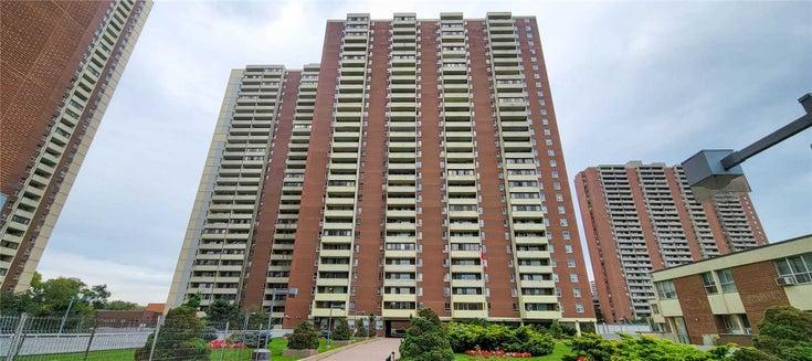 2514 - 5 Massey Sq - Crescent Town Condo Apt for sale, 3 Bedrooms (E5404594)