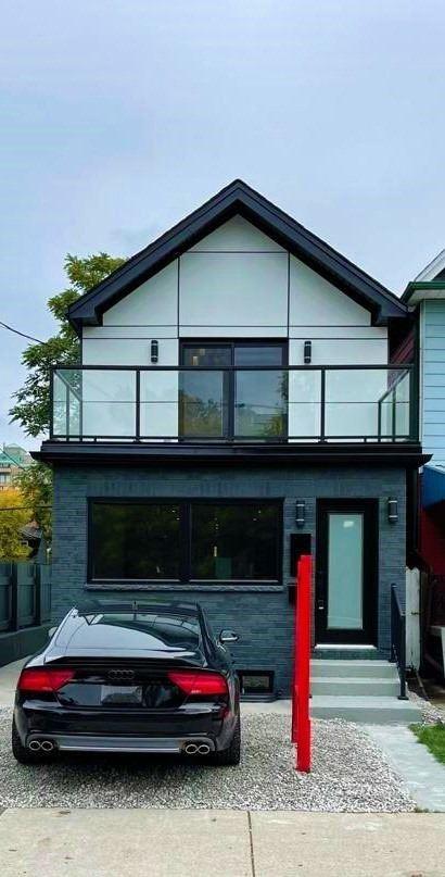 17 Ferrier Ave - Playter Estates-Danforth Detached for sale, 3 Bedrooms (E5405949)
