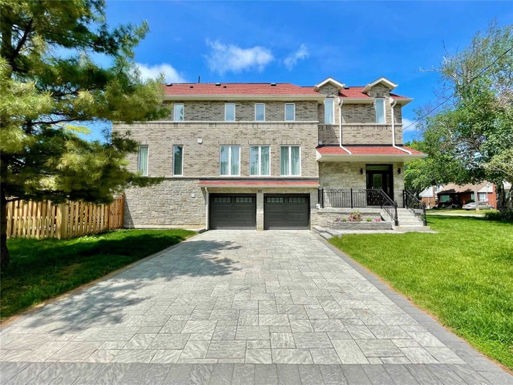 82 Shangarry Dr - Wexford-Maryvale Detached for sale, 5 Bedrooms (E5405979)