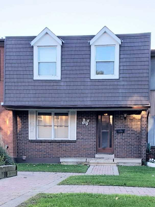44 - 15 Brimwood Blvd - Agincourt North Condo Townhouse for sale, 4 Bedrooms (E5406138)