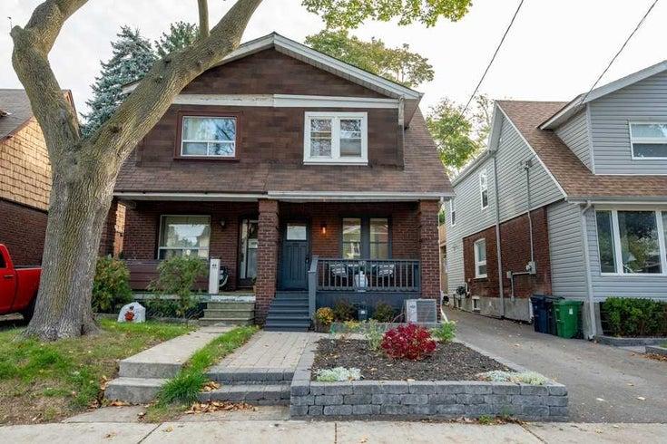 47 Hiltz Ave - South Riverdale Semi-Detached for sale, 3 Bedrooms (E5408877)